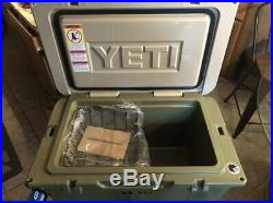 YETI Limited Edition Sold Out High Country Tundra 45 Cooler Brand New