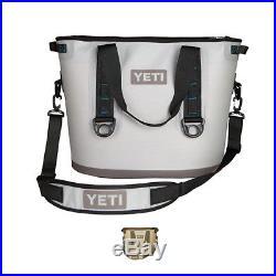 YETI Original Hopper 30 Soft Cooler