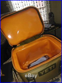 YETI Original Hopper Flip 8 Soft CoolerSOLD OUT