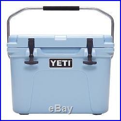 YETI ROADIE 20 Hard Cooler BLUE BRAND NEW