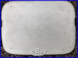 YETI Roadie 15 Cooler White Rare & Discontinued