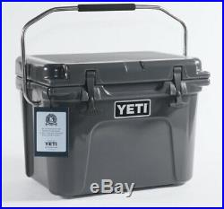 YETI Roadie 20 Charcoal Cooler Limited Edition Color NEW