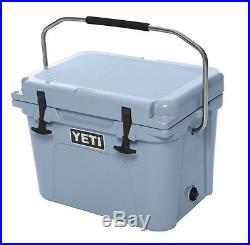 YETI Roadie 20 Cooler BLUE Brand New FREE SHIPPING