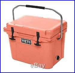 YETI Roadie 20 Cooler, Coral Limited Edition NEW