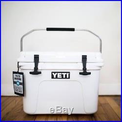 YETI Roadie 20 Cooler White Brand New Ships fast