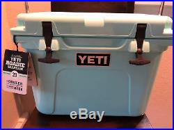YETI Roadie 20 Limited Edition Seafoam Green Cooler (Discontinued)