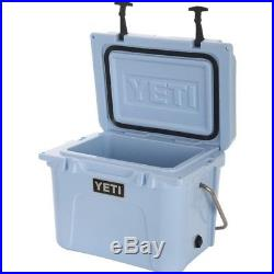 YETI Roadie 20 Polyethylene Cooler 20.8 qt. Blue