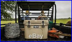 YETI Roadie 20 Qt Cooler Ice Chest NEW! FREE SHIPPING