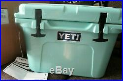 YETI Roadie 20 Sea Foam Green Cooler Limited Edition Color Brand New