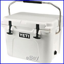 YETI Roadie 20 qt. Cooler, White, Brand New, Free Shipping