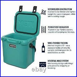 YETI Roadie 24 Cooler, Aquifer Blue SUPER SALE
