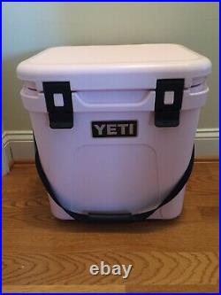 YETI Roadie 24 Hard Cooler ICE PINK Limited Edition Sold Out Brand New