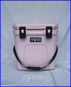 YETI Roadie 24 ICE PINK Cooler NEW