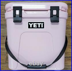 YETI Roadie 24 Ice Pink Cooler Limited Edition NEW