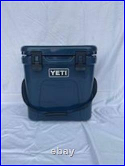 YETI Roadie 24 NAVY BLUE Cooler NEW