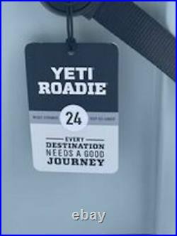 YETI Roadie 24 SAGEBRUSH GREEN Cooler NEW