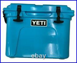 YETI Roadie YR20 20 Reef Blue Marine Cooler