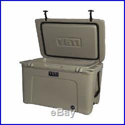 Yeti Tundra 105 Quart Cooler Tan Brand New! Fast, Free Shipping! Yt105t