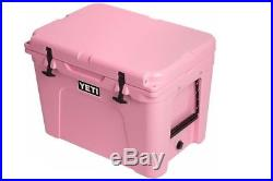 YETI TUNDRA 50 Limited Edition Pink Chest Cooler GENUINE PRODUCT USA Dealer