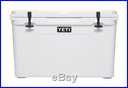 YETI Tundra 105 Cooler WHITE NEW IN BOX Free Shipping