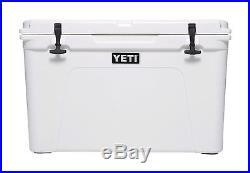 YETI Tundra 105 Polyethylene Cooler 59 can White