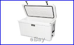 YETI Tundra 110 Cooler, color WHITE FREE SHIPPING