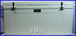 YETI Tundra 160 Cooler (White)(New Other)