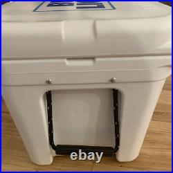 YETI Tundra 35 Bud Light Cooler White NEW Without Tags