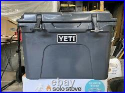 YETI Tundra 35 Charcoal Limited Edition Cooler