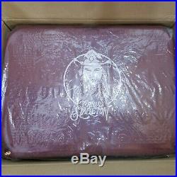 YETI Tundra 35 Cooler Chris Stapleton Red Limited Edition NEW Bonus Gift