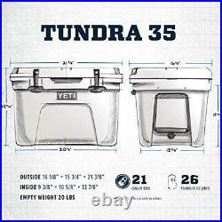 YETI Tundra 35 Cooler, Desert Tan SUPER SALE