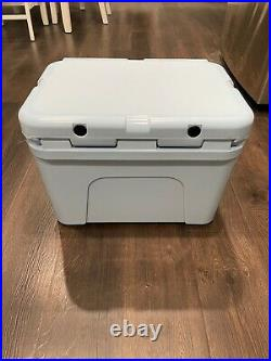 YETI Tundra 35 Ice Blue Cooler Discontinued Hard To Find