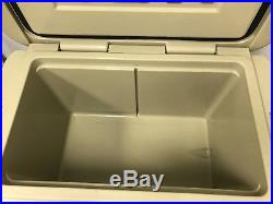 YETI Tundra 45 45-Quart Cooler