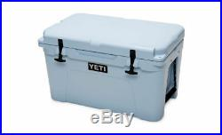 YETI Tundra 45 Blue Hard Cooler