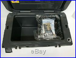 YETI Tundra 45 CHARCOAL Cooler- New in open box. RARE