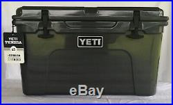 YETI Tundra 45 Charcoal Cooler Limited Edition Color NEW