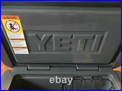 YETI Tundra 45 Cooler, Charcoal