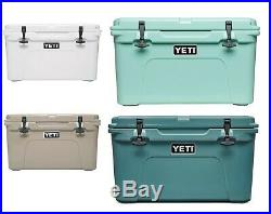 YETI Tundra 45 Cooler More Color, Brand new, Sealed box