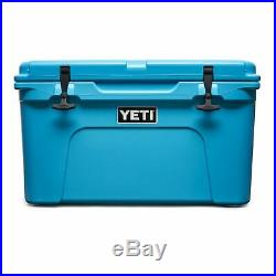 YETI Tundra 45 Cooler REEF BLUE NEW