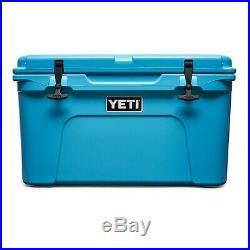 YETI Tundra 45 Cooler Reef Blue New in Box