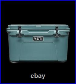 YETI Tundra 45 Cooler River Green Brand New In Packaging