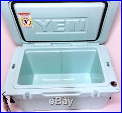 YETI Tundra 45 Cooler SEAFOAM Limited Edition NEW IN BOX