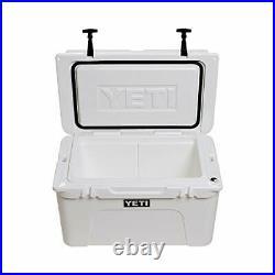 YETI Tundra 45 Cooler, White SUPER SALE