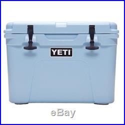 YETI Tundra 45 Hard Cooler Blue Brand New Sealed Latest 2018 Model YETI