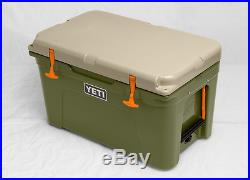 YETI Tundra 45 Limited Edition Cooler Just ReleasedFree Shipping