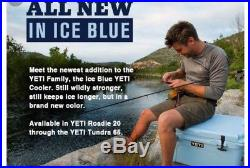 YETI Tundra 45 Qt Cooler Ice Chest BRAND NEW