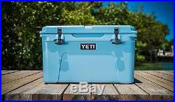 YETI Tundra 45 Qt Cooler Ice Chest NEW! FREE SHIPPING