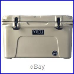 YETI Tundra 45 TAN Cooler Brand New Free Fast Shipping Christmas Gift