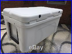 YETI Tundra 65 Cooler Ice Chest Fresh & Nearly New with Tags