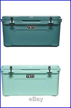YETI Tundra 65 Cooler River Green/Seafoam Brand new, Sealed